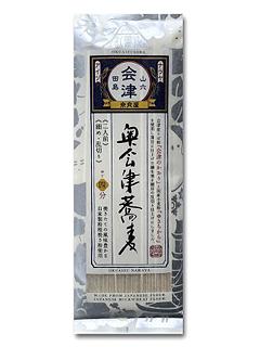 奥会津蕎麦