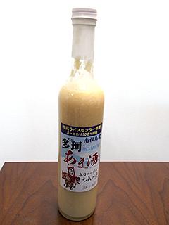 多珂あま酒(濃縮タイプ)